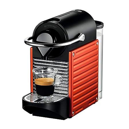 Cafetera de café automática, cafetera de fantasía de café: Amazon ...