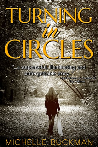 Amazon turning in circles ebook michelle buckman kindle store look inside this book turning in circles by buckman michelle fandeluxe Choice Image