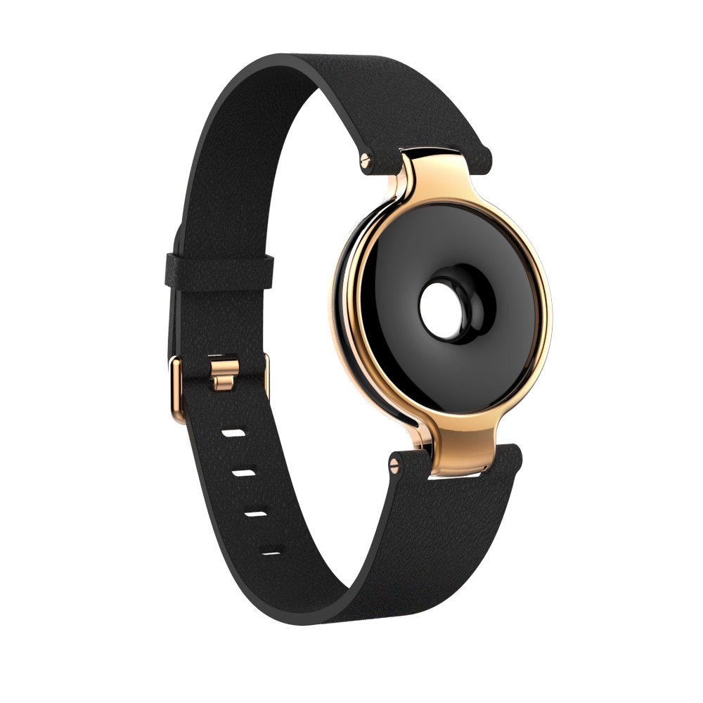 Amazfit Moonbeam Wristband Accessory Black Gold A15013 Xiaomi Equator Cell Phones Accessories