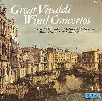 Wind Concerti