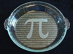 Pi Please Pie Plate By Gonegirly