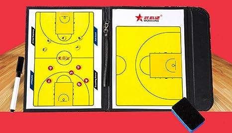 Juegos de tácticas de entrenadores táctica magnética de Baloncesto ...