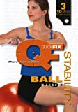 Quick Fix: Stability Ball Workout