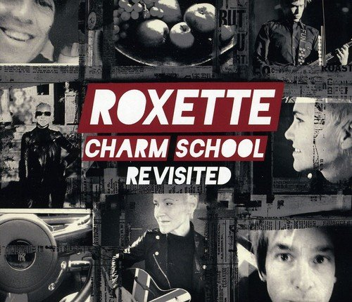 CD : Roxette - Charm School Revisited (Asia - Import, 2PC)
