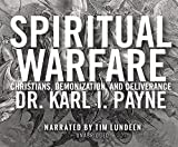 img - for Spiritual Warfare: Christians, Demonization and Deliverance book / textbook / text book