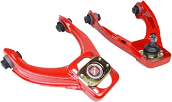 Skunk2 516-05-5680 Pro Series Front Camber Kit for Honda Civic