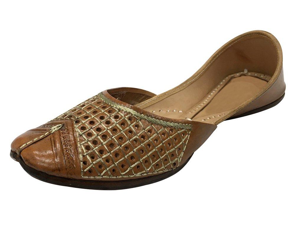 Step n Style Indian Shoes Punjabi Jutti Bridal Shoes Khussa Shoes Mojari Saree Juti