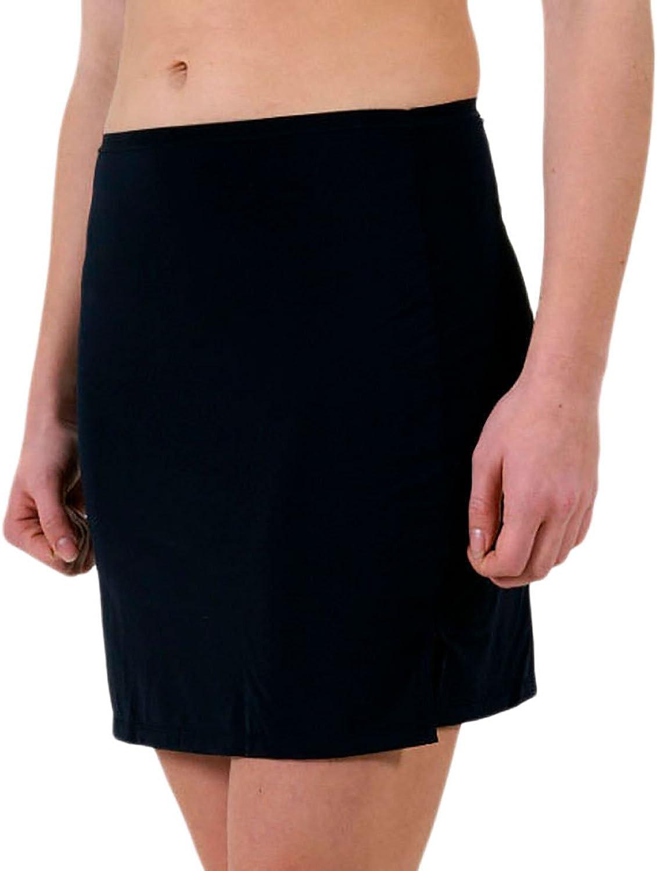 JANIRA Falda Combinación Silk-Caress: Amazon.es: Ropa y accesorios