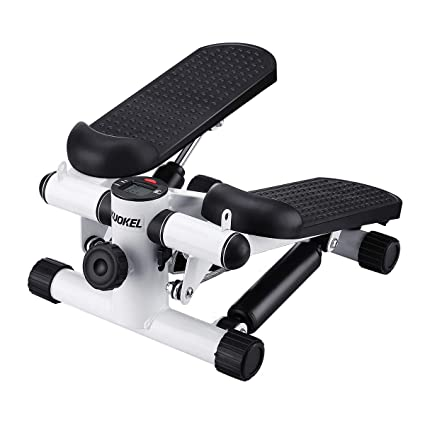 Amazoncom Kuokel Title Mini Stepper Mini Fitness Exercise