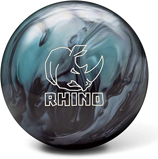Brunswick Rhino Metallic Blue Black Pearl