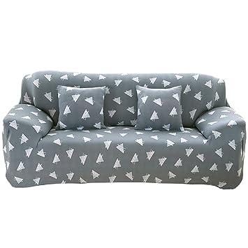 Amazon.com: Watta protector elástico para sofá 1 2 3 3 4 ...