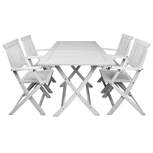 outdoor table and chairs sydney. garden furniture set sydney white acacia wood table and chairs balcony outdoor