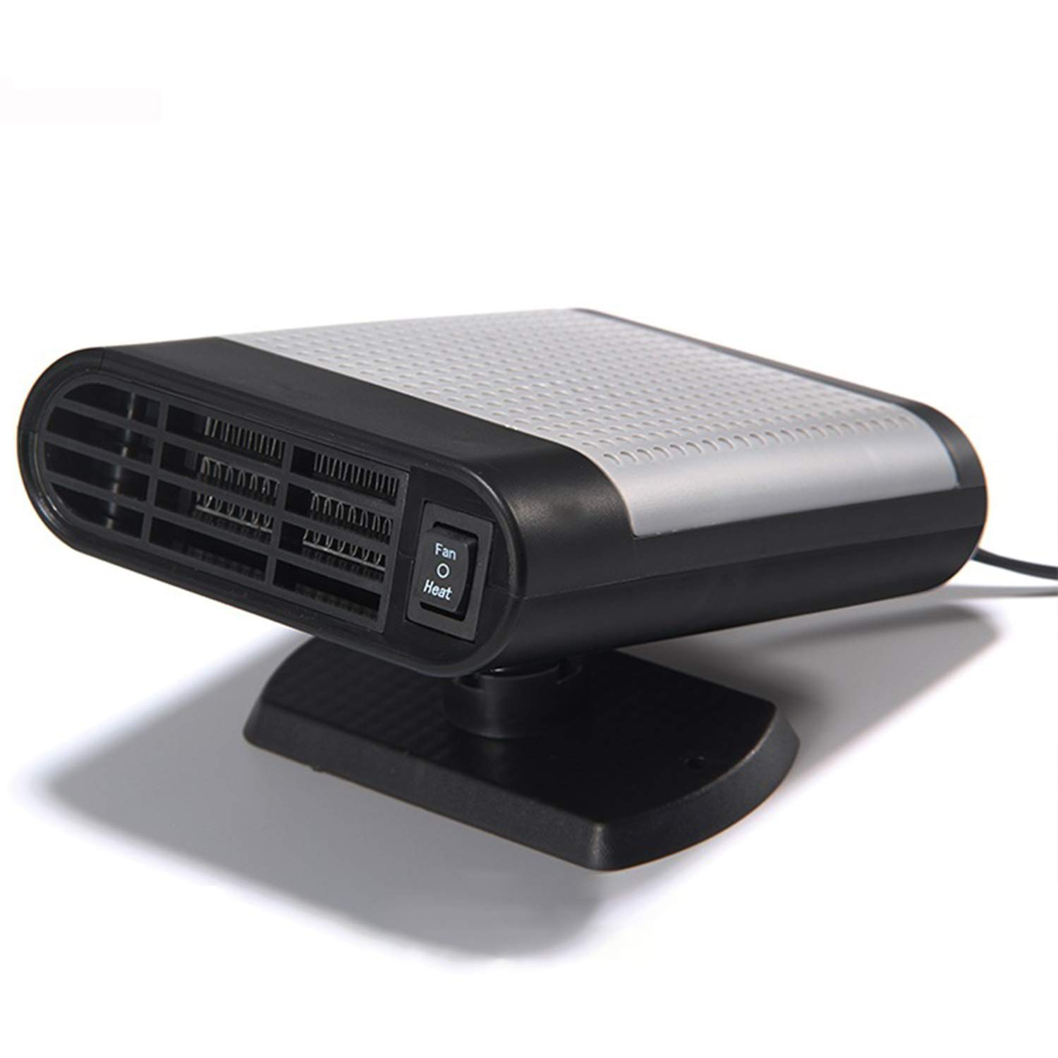 Portable Car Heater 12V Car Heater Heater Car Interior Thermoelectric Heating Air Purification Defrost Defogging