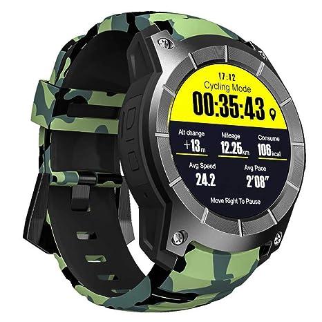 shangjunol S958 GPS Multideporte Modo de Tarjeta SIM ...