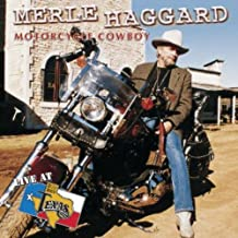 Live at Billy Bob's Texas: Motercycle Cowboy