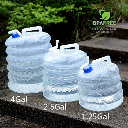 2 1 2 gallon water jug - 8