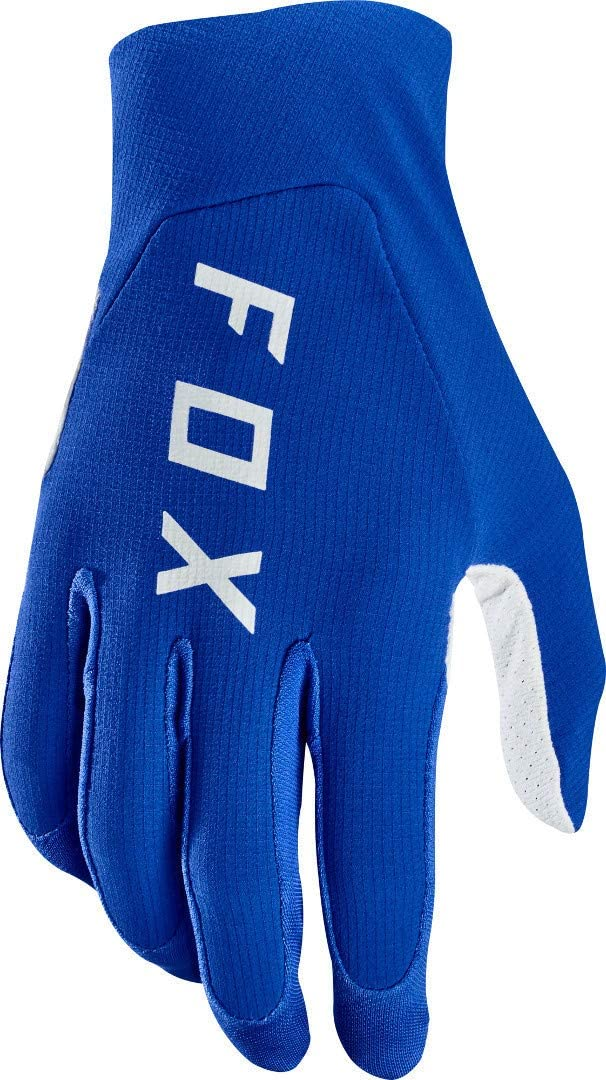 Fox Mens Gloves Flame Red, tal-lt