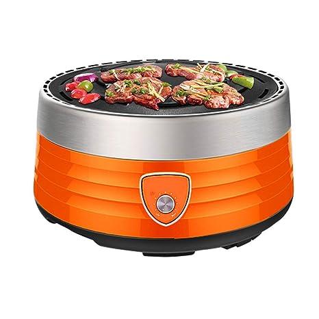 Electric grill Barbacoa Coreana Parrilla CarbóN BBQ PortáTil ...