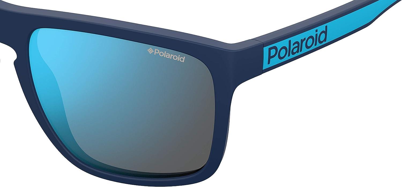 Polaroid Occhiali da Sole Uomo
