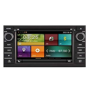 autosion coche reproductor de DVD GPS Radio estéreo unidad central para Nissan Juke Almera Nota Livina