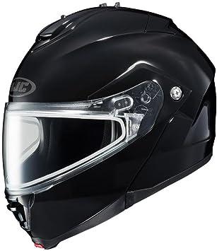 IS-Max II New HJC IS-Max II Adult Helmet Breath Guard 2 2