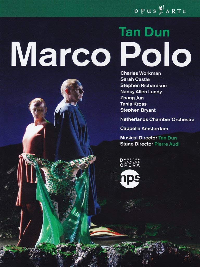 Tan Dun: Marco Polo by Opus Arte: Amazon.es: Cine y Series TV