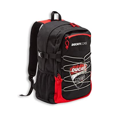 Amazon.com: Ducati Corse Sketch Mochila: Sports & Outdoors