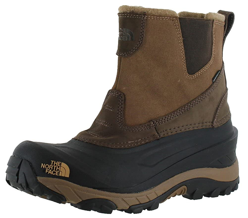 The North Face Chilkat II Pull On Demitasse BrownSepia