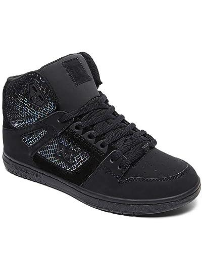 DC Pure High Top SE Shoes 5 B(M) US Women/4 D