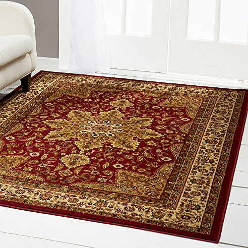 Home Dynamix 8083-200 Royalty Ursa Traditional Area Rug 43