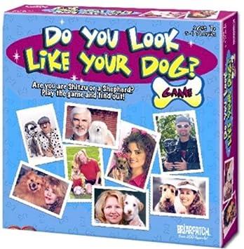 amazon do you look like your dog ボードゲーム おもちゃ