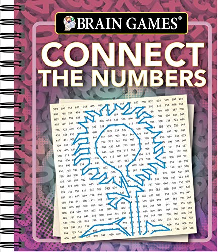 Top 10 best connect numbers book for adults for 2019
