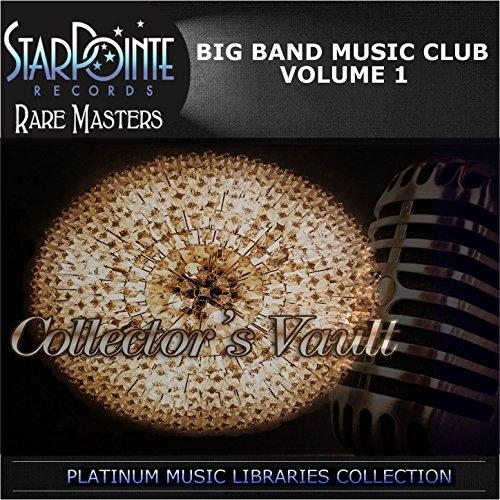 Big Band Music Club: Collector...