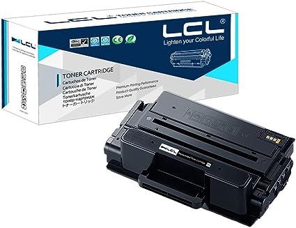 CARTUCCIA Toner compatibile con Samsung ML-4020ND SL-M3320 SL-M3320ND 203L