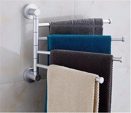 Accesorios de Baño, Toalla de baño o cocina Bar titular de Rack de almacenamiento de