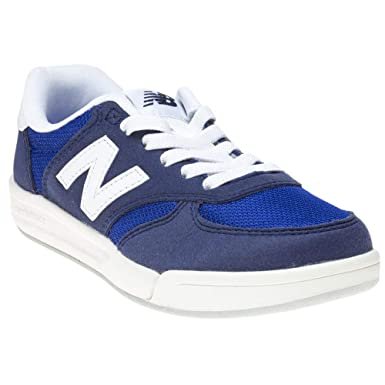 : New Balance 300 Infants Sneakers Blue: Clothing