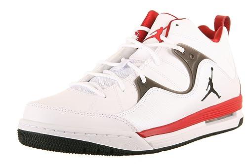 49195e708d7 Jordan Flight Tr 97 Mid Mens Style  574417-101 Size  8 M US  Amazon.ca   Shoes   Handbags