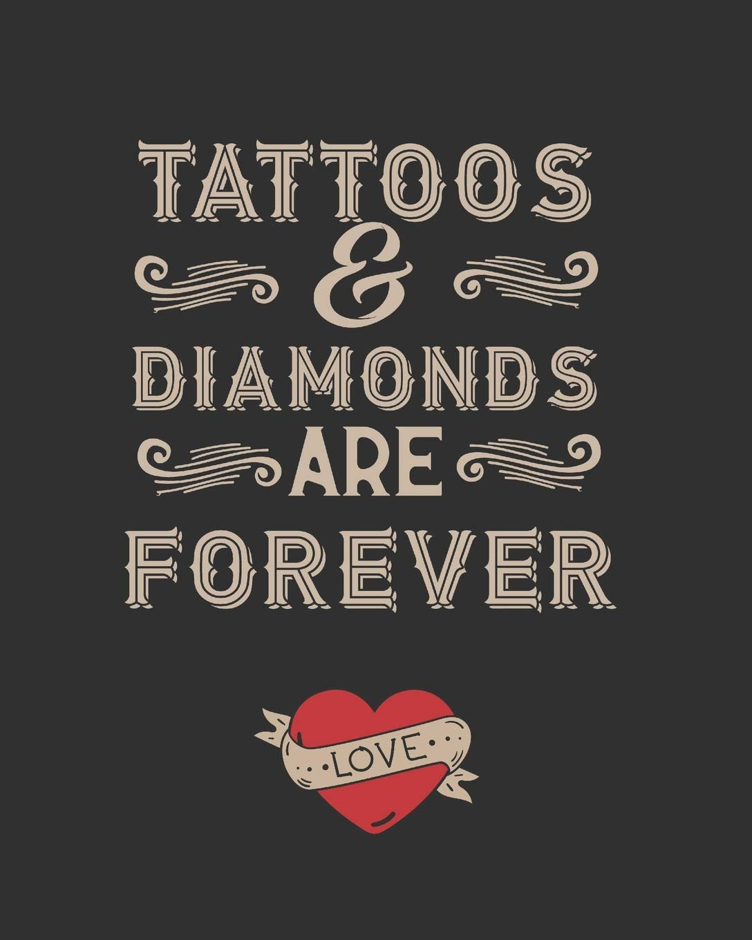 This Is Forever Tattoo
