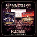 Shadow Gallery: Double Feature by Shadow Gallery (2015-08-03)