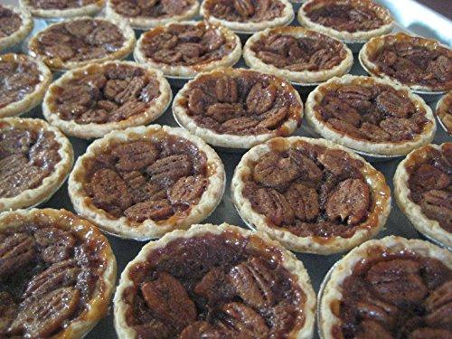 12 Itty Biti Pecan Pies - Pecan Mix Pie