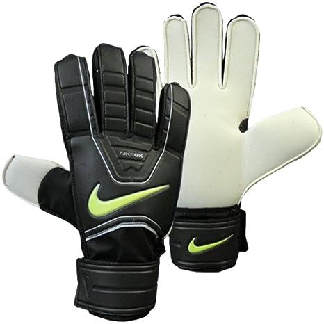 8e34f1d48 Amazon.com : NIKE GK CLASSIC (ADULT UNISEX) - 9 : Soccer Goalie ...