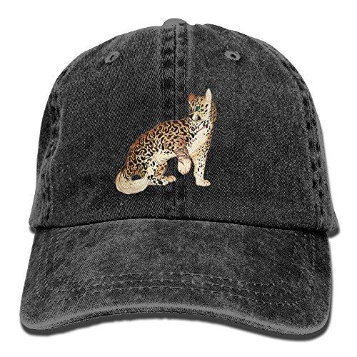 Tigers Helmet Ornament - Michgton Small Leopard Tiger Unisex Funny Adjustable Baseball Cap Dad Hat