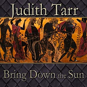 Bring Down the Sun Audiobook