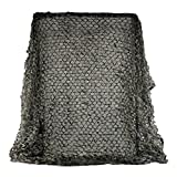 HYOUT Camouflage Netting, 6.5x10ft Camo Net Blinds Great for Sunshade Camping Shooting Hunting etc. (USA Woodland Digital)