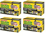 Reliance Products 2683-03 Double Doodie Toilet Waste Bags (6-Pack) (4 X Pack of 6)