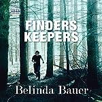 Finders Keepers | Belinda Bauer