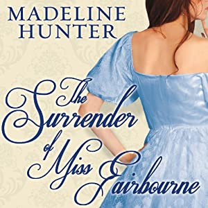 The Surrender of Miss Fairbourne Audiobook
