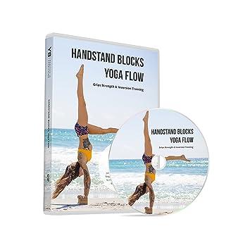 Yogabody - Bloques de soporte para yoga, flujo [oficial ...