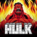 img - for Hulk (2008-2013) (Issues) (50 Book Series) book / textbook / text book