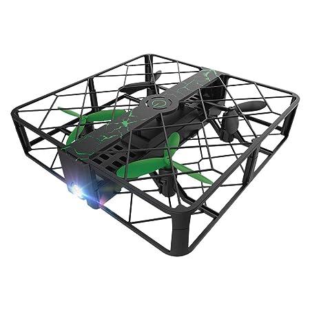 Yissma - Dron cuadricóptero Plegable con cámara Coming Home, Largo ...